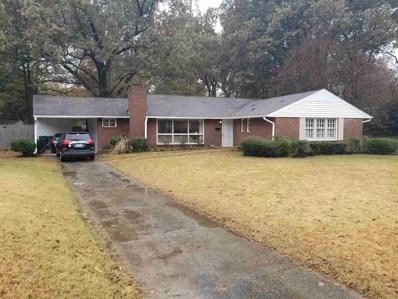 4601 Perkins Cv, Memphis, TN 38117 - #: 10066396