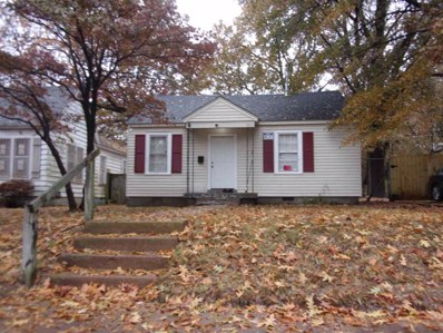 1061 S Greer St, Memphis, TN 38111 - #: 10066549