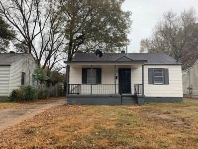 4127 Wilmette Ave, Memphis, TN 38108 - #: 10066640