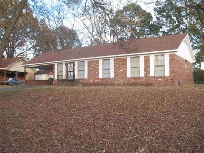 5076 Childs Dr, Memphis, TN 38116 - #: 10066703