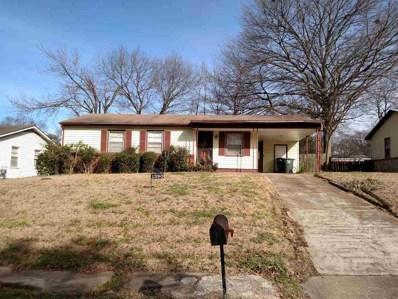 1390 Winfield Ave, Memphis, TN 38116 - #: 10066750