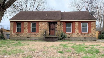 419 Stoneham Rd, Memphis, TN 38109 - #: 10066808