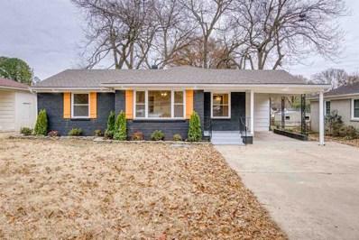 1256 Mt Moriah Rd, Memphis, TN 38117 - #: 10067154