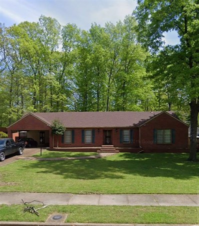 1352 E Rolling Oaks Dr, Memphis, TN 38119 - #: 10067160