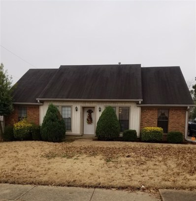 6761 Birch Run St, Memphis, TN 38115 - #: 10067355