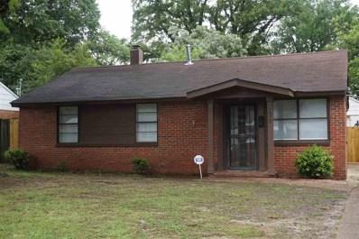 4572 Violet Ave, Memphis, TN 38122 - #: 10067372