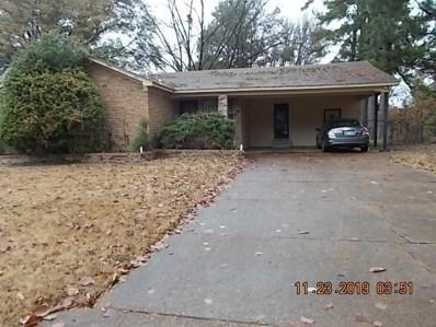 1774 Homedale Ave, Memphis, TN 38116 - #: 10067438