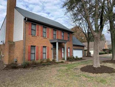 869 Cully Rd, Memphis, TN 38018 - #: 10067574
