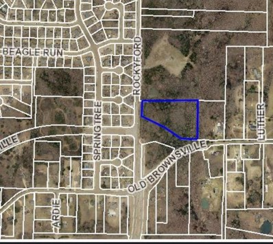4 Old Brownsville Rd, Bartlett, TN 38002 - #: 10067590