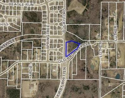 5 Old Brownsville Rd, Bartlett, TN 38002 - #: 10067591