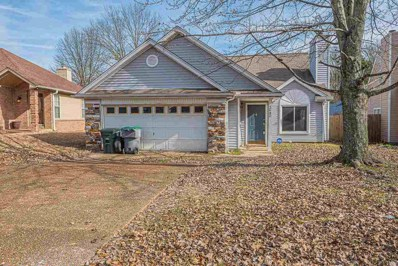 2642 Bay Pointe Cir, Memphis, TN 38128 - #: 10067632