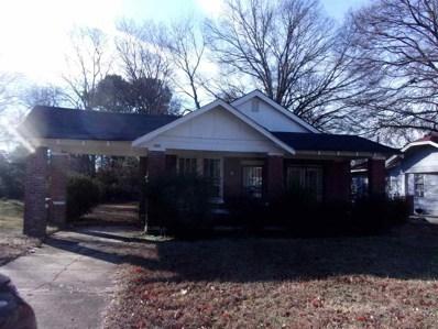 3105 Park Ave, Memphis, TN 38111 - #: 10068037