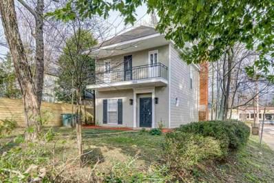 1654 Eastmoreland Ave, Memphis, TN 38104 - #: 10068184