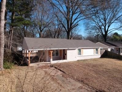 1250 W Perkins Rd, Memphis, TN 38117 - #: 10068203