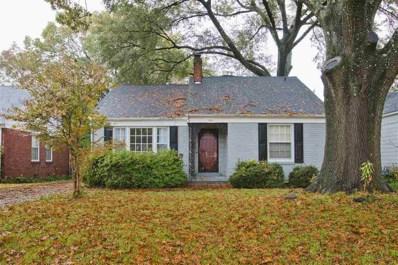 382 Holmes Cir, Memphis, TN 38111 - #: 10068283