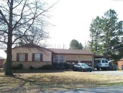 1657 Winfield St, Memphis, TN 38116 - #: 10068475