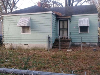 3752 Greenbush Dr, Memphis, TN 38111 - #: 10068714