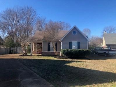 7002 Reese Lake Cv, Memphis, TN 38133 - #: 10068843