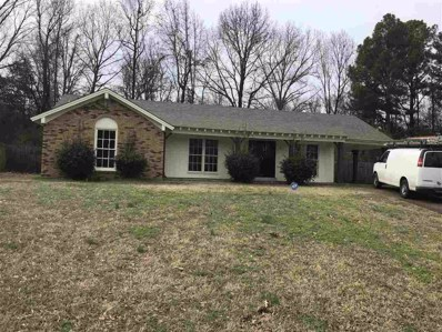 639 Dellrose Dr, Memphis, TN 38116 - #: 10069067