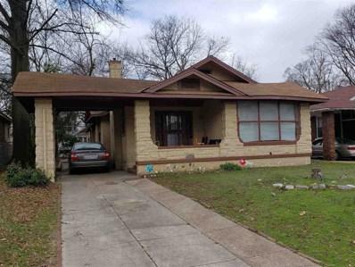 919 N Evergreen St, Memphis, TN 38107 - #: 10069316