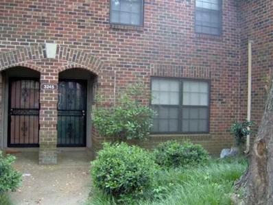 3245 Thirteen Colony Dr, Memphis, TN 38115 - #: 10069341