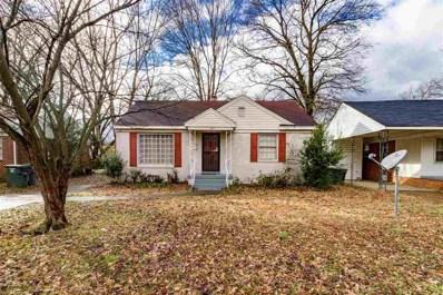 1065 Robin Hood Ln, Memphis, TN 38111 - #: 10069779