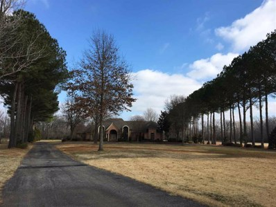9496 Rocky Hills Dr, Unincorporated, TN 38018 - #: 10069925
