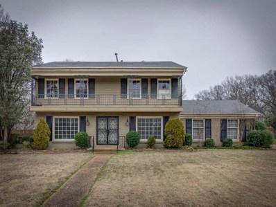 6166 Quince Rd, Memphis, TN 38119 - #: 10070108