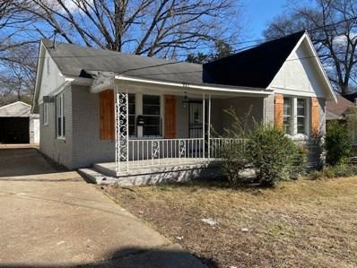 772 Kippley St, Memphis, TN 38112 - #: 10070267