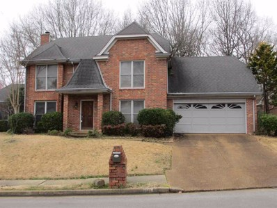 187 Walnut Ridge Ln, Memphis, TN 38018 - #: 10070722