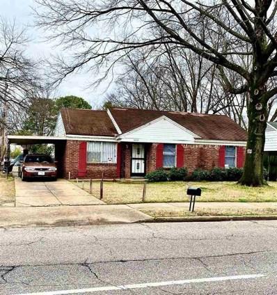 4052 Knight Arnold Rd, Memphis, TN 38118 - #: 10070848