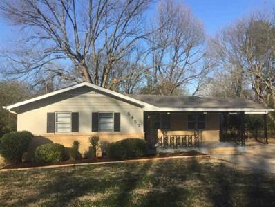 5457 Millbranch Rd, Memphis, TN 38116 - #: 10070916