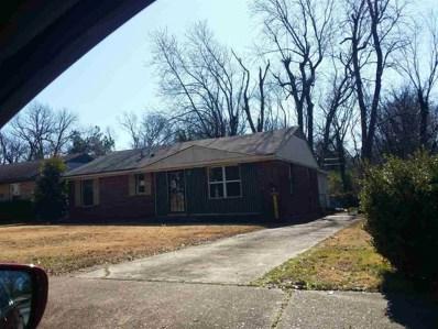 3725 Freemile Ave, Memphis, TN 38111 - #: 10070981