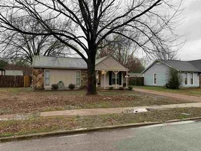 2179 Morning Vista Dr, Memphis, TN 38134 - #: 10070987