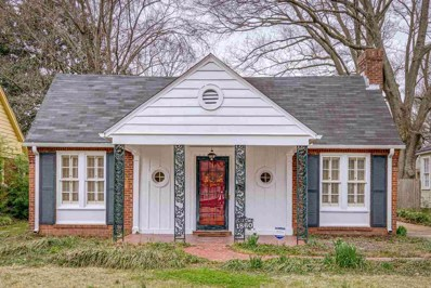 1860 Monticello Dr, Memphis, TN 38107 - #: 10071239