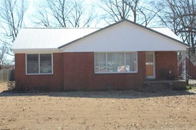 619 Foster St, Tiptonville, TN 38079 - #: 10071251