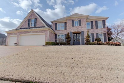 8842 River Pine Dr, Unincorporated, TN 38016 - #: 10071409