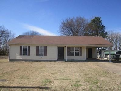 529 Church St, Ridgely, TN 38080 - #: 10071487