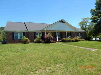 90 North Rd, Enville, TN 38332 - #: 10077841