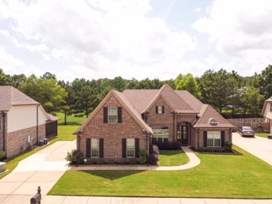 97 Grays Park Dr, Unincorporated, TN 38018 - #: 10079581
