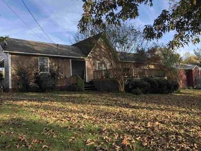 225 Farmington Rd, Savannah, TN 38372 - #: 10088137