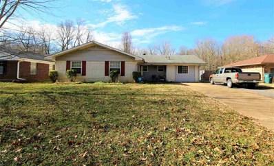 7859 Cotton Lane Dr, Southaven, MS 38671 - #: 10090910