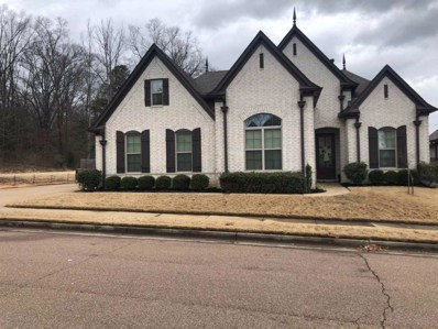 9520 Grays Song Dr, Unincorporated, TN 38018 - #: 10095341