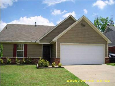 2932 Conner Reed Drive, Horn Lake, MS 38637 - #: 3145072