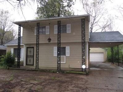 4162 Kenosha Rd, Memphis, TN 38118 - #: 9964890
