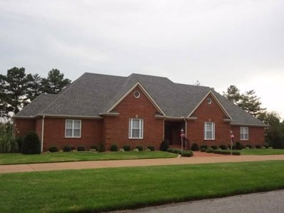 68 Wood Way, McMinnville, TN 37110 - #: 1591536