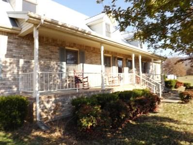 1377 Chestnut Grove Rd, Morrison, TN 37357 - #: 1884563
