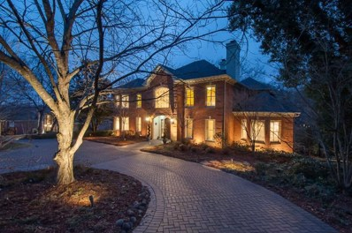 922 Calloway Dr, Brentwood, TN 37027 - #: 1899303