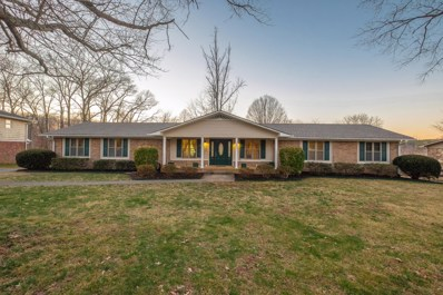 1215 Dripping Springs Road, Winchester, TN 37398 - #: 1901285