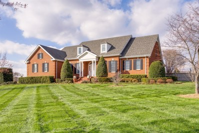 162 Westmeade Dr, Winchester, TN 37398 - #: 1910096